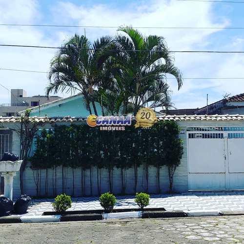 Casa, código 7348 em Mongaguá, bairro Agenor de Campos