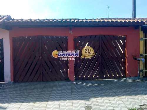 Casa, código 7353 em Mongaguá, bairro Centro