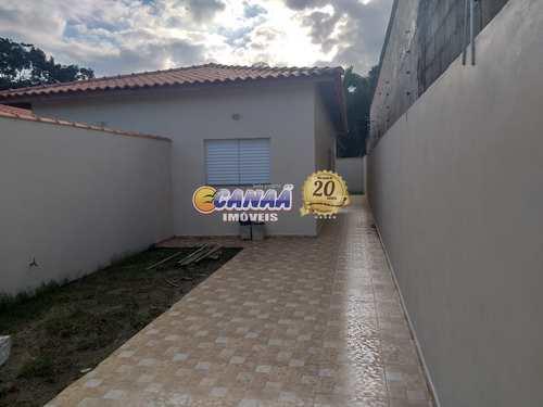 Casa, código 7358 em Itanhaém, bairro Jardim das Palmeiras