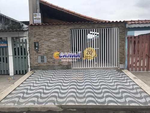 Casa, código 7368 em Mongaguá, bairro Jardim Santana