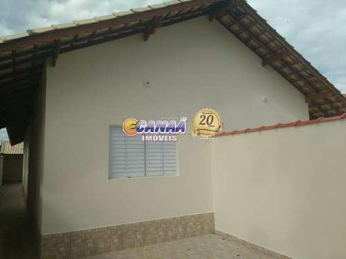 Casa, código 7375 em Itanhaém, bairro Jardim Santa Terezinha