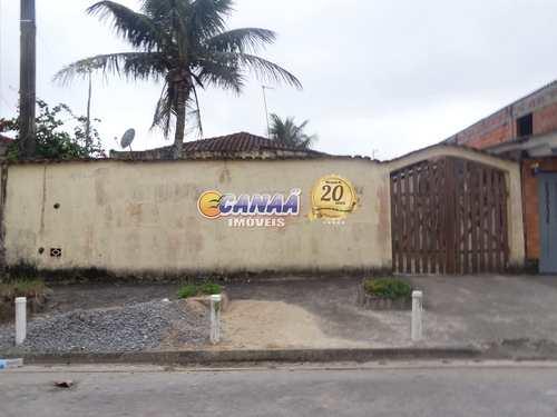 Casa, código 7377 em Mongaguá, bairro Balneário Plataforma