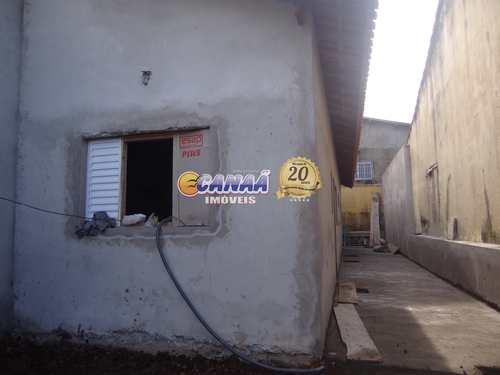 Casa, código 7380 em Mongaguá, bairro Balneário Flórida Mirim