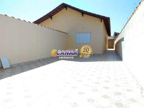Casa, código 7381 em Mongaguá, bairro Balneário Flórida Mirim