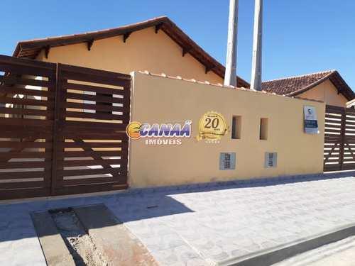 Casa, código 7382 em Mongaguá, bairro Balneário Flórida Mirim
