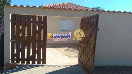 Casa, código 7386 em Itanhaém, bairro Balneário das Palmeiras