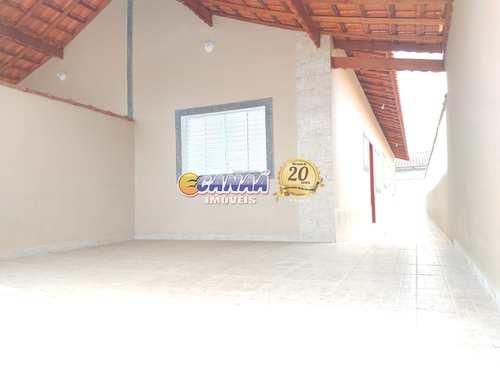 Casa, código 7394 em Mongaguá, bairro Balneário Santa Eugênia