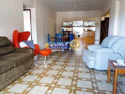 Apartamento, código 7396 em Mongaguá, bairro Centro