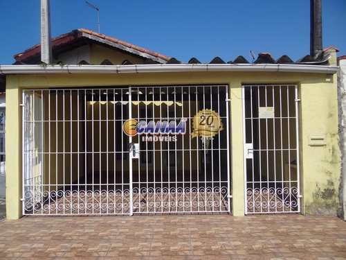 Casa, código 7474 em Mongaguá, bairro Agenor de Campos