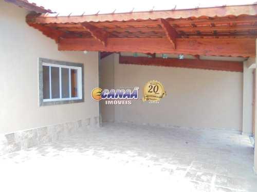 Casa, código 7482 em Mongaguá, bairro Parque Verde Mar