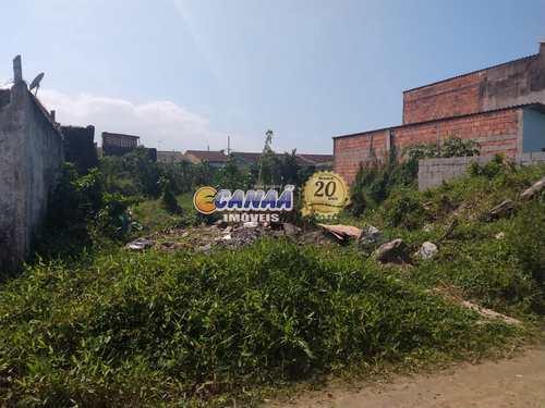 Terreno, código 7493 em Mongaguá, bairro Balneário Santa Eugênia