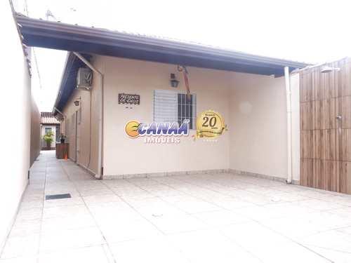 Casa, código 7503 em Mongaguá, bairro Flórida Mirim