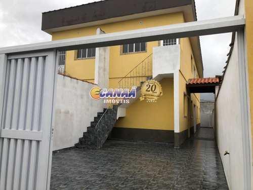 Casa, código 7505 em Itanhaém, bairro Suarão