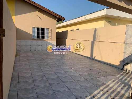 Casa, código 7540 em Mongaguá, bairro Balneário Regina Maria