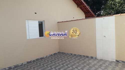 Casa, código 7577 em Mongaguá, bairro Jardim Leonor