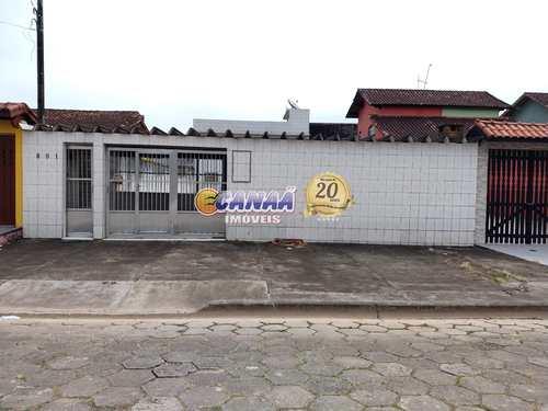 Sobrado, código 7578 em Mongaguá, bairro Balneário Itaguai