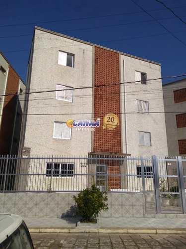 Apartamento, código 7604 em Itanhaém, bairro Praia do Sonho