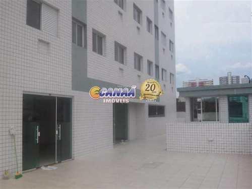 Apartamento, código 7612 em Praia Grande, bairro Ocian