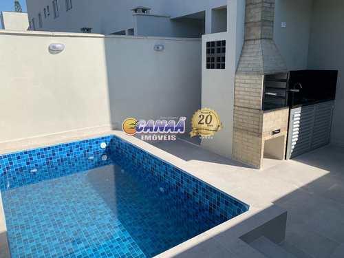 Casa de Condomínio, código 7614 em Itanhaém, bairro Suarão