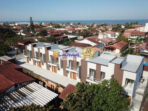 Casa de Condomínio, código 7615 em Itanhaém, bairro Suarão
