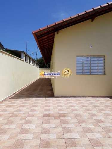 Casa, código 7617 em Itanhaém, bairro Jardim Suarão
