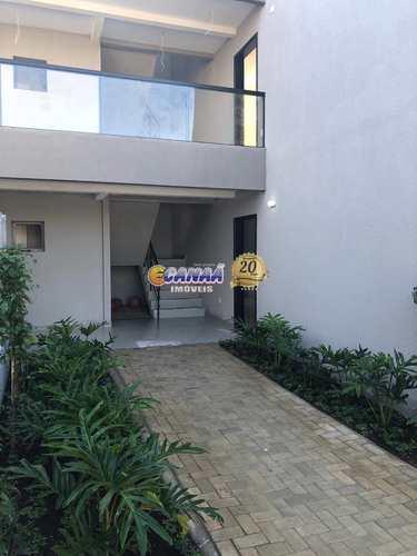 Casa de Condomínio, código 7652 em Itanhaém, bairro Jardim Suarão