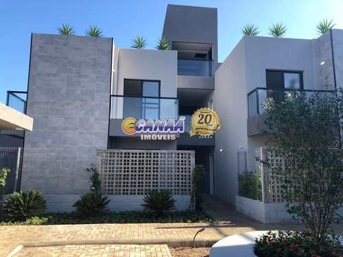 Casa de Condomínio, código 7653 em Itanhaém, bairro Jardim Suarão