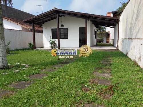 Casa, código 7656 em Mongaguá, bairro Balneário Flórida Mirim