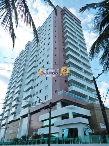 Apartamento, código 7661 em Praia Grande, bairro Flórida