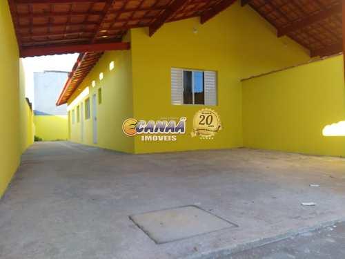 Casa, código 7664 em Mongaguá, bairro Balneário Itaguai