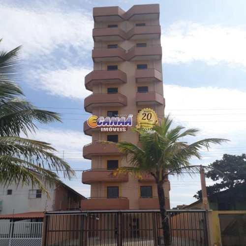 Apartamento, código 7679 em Mongaguá, bairro Itaguaí