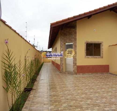 Casa, código 7680 em Itanhaém, bairro Nova Itanhaém