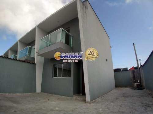 Sobrado, código 7713 em Mongaguá, bairro Vera Cruz