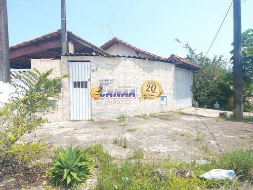 Casa, código 7716 em Mongaguá, bairro Balneário Itaguai