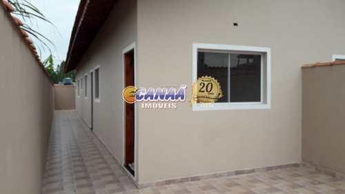 Casa, código 7733 em Mongaguá, bairro Jussara