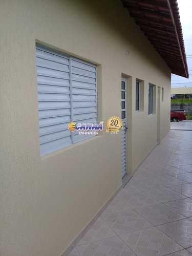Casa, código 7735 em Itanhaém, bairro Jardim Nossa Senhora do Sion