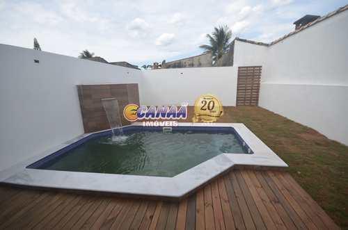 Casa, código 7748 em Itanhaém, bairro Balneário Tupy