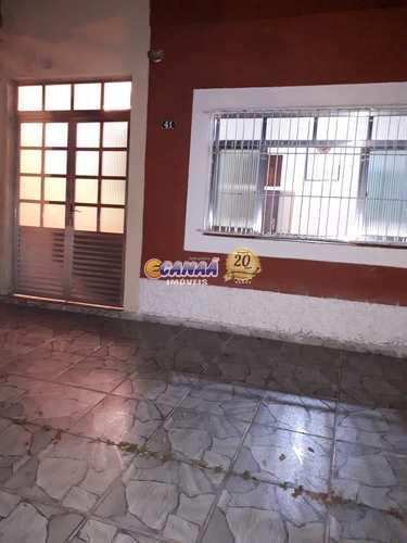 Casa, código 7749 em Mongaguá, bairro Itaguaí