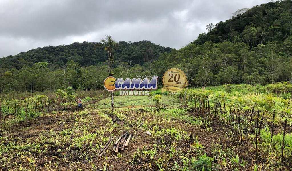 Terreno Rural em Mongaguá, bairro Agenor de Campos
