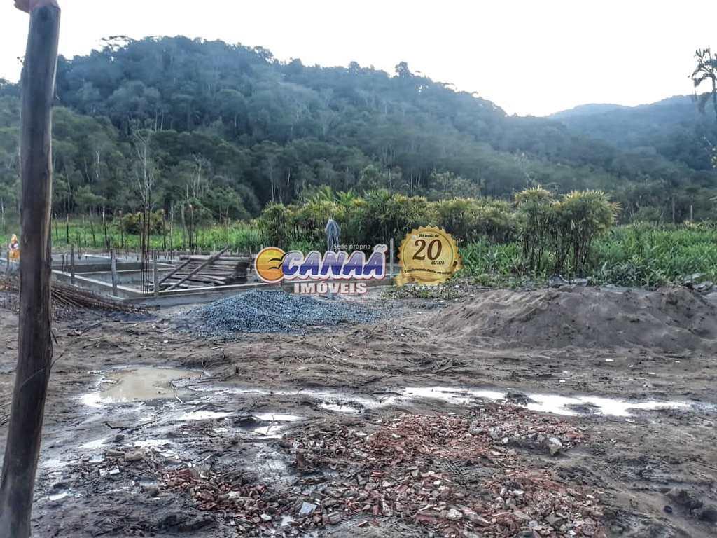 Terreno Rural em Mongaguá, no bairro Agenor de Campos