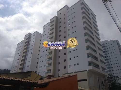 Apartamento, código 7753 em Mongaguá, bairro Centro