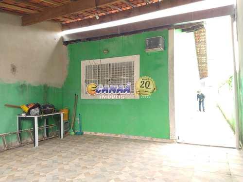 Sobrado, código 7756 em Mongaguá, bairro Itaguaí