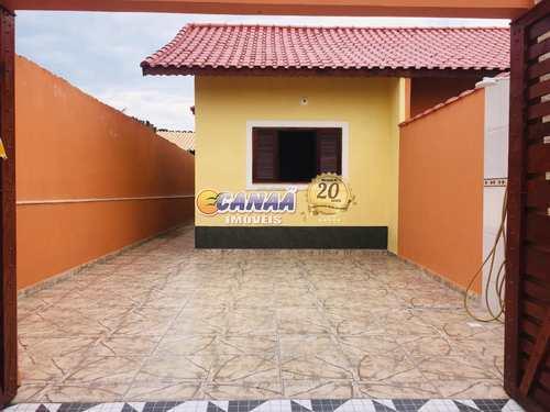 Casa, código 7759 em Itanhaém, bairro Nossa Senhora do Sion