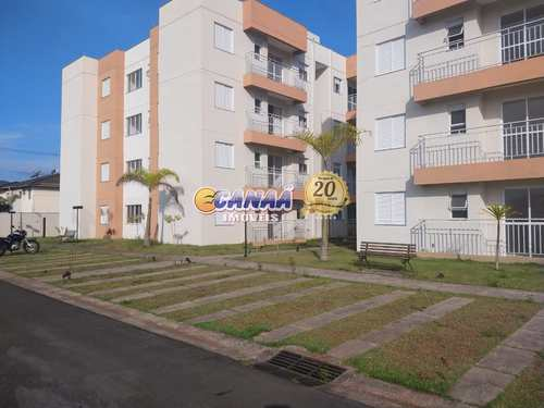 Apartamento, código 7765 em Itanhaém, bairro Balneário Guapura