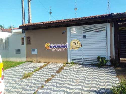 Casa, código 7768 em Itanhaém, bairro Jardim Grandesp