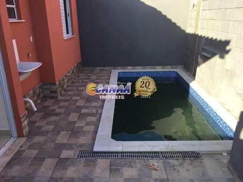 Casa de Condomínio, código 7780 em Itanhaém, bairro Cibratel II