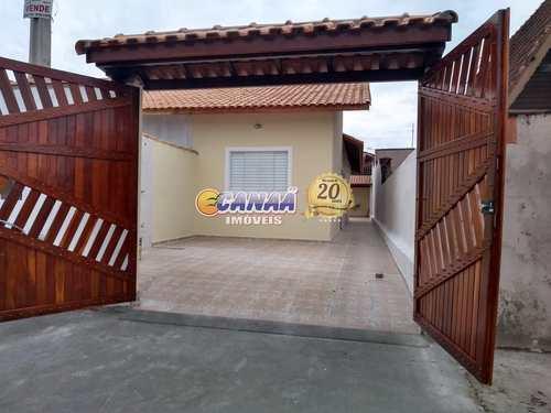 Casa, código 7789 em Itanhaém, bairro Jardim Santa Júlia
