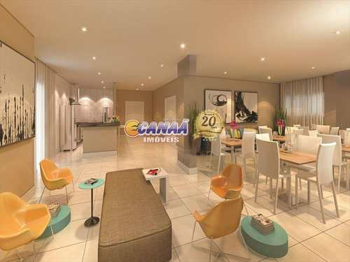 Apartamento, código 7791 em Praia Grande, bairro Caiçara