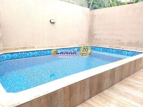 Casa, código 7797 em Itanhaém, bairro Jardim Verde Mar