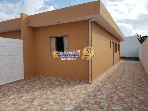Casa, código 7802 em Itanhaém, bairro Balneário Nova Itanhaém